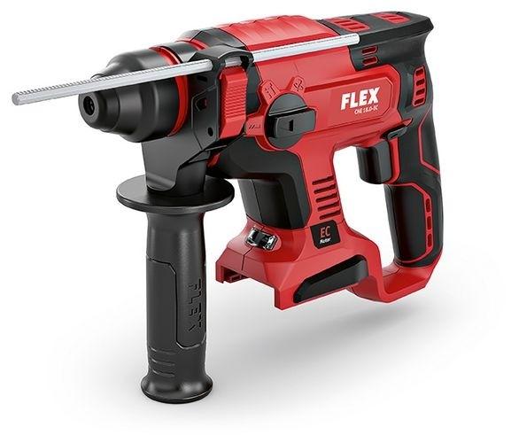FLEX Kombihammer CHE 18.0-ECC Solo/Karton