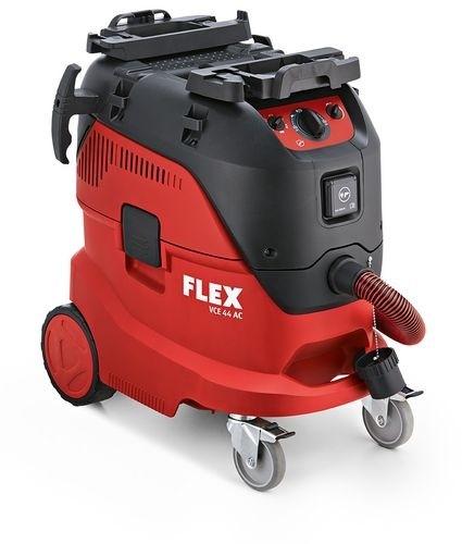 FLEX Sicherheitssauger VCE 44 M AC 230V mit automatischer Filterabreinnigung