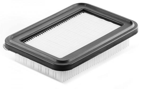 FLEX PES Flachfaltenfilter FE VCE PES L/M/H