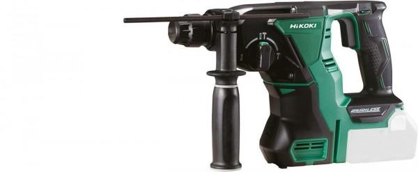 Hikoki DH18DBL (Basic/Karton) 18V Akku-Bohr+Meiselhammer ohne Akku *Bürstenlos*