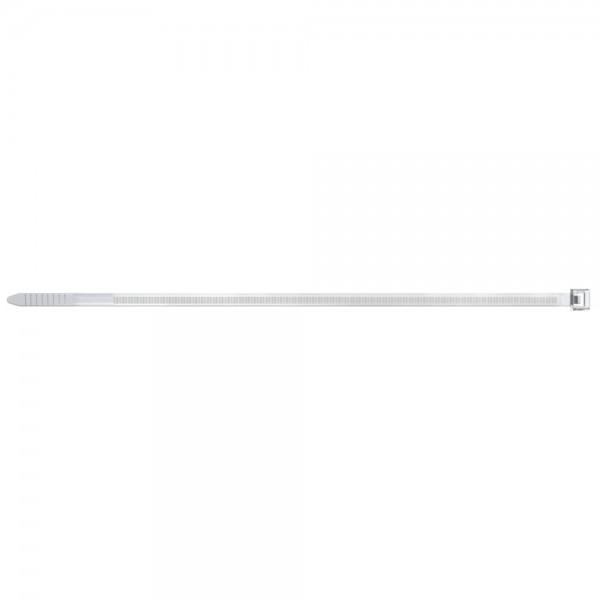 FISCHER Kabelbinder BN transparent (100er Pack) 100 - 350mm Länge
