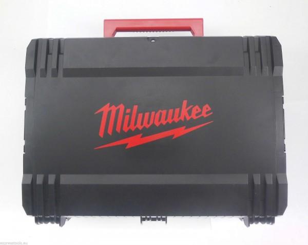 2x Milwaukee HD Box Größe 1 / 475 x 358 x 132 mm